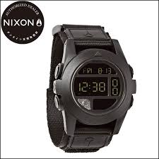 the usa surf rakuten global market nixon clock nixon watch men nixon clock nixon watch men baja バハ regular store color all black