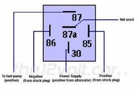 5 prong relay wiring wiring diagram mega wiring diagram relay 5 pin wiring diagram pico 5 pin relay wiring diagram 5 pole