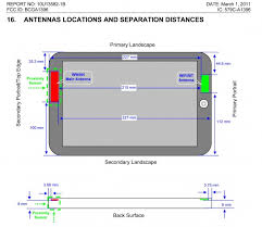 can a 100 ipad case improve 3g data power lab test wired this diagram from an fcc filing indicates the location of the ipad s proximity sensor