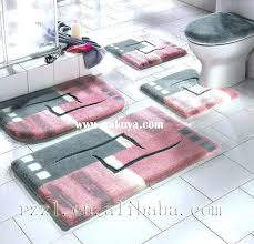 martha stewart bath rugs stylish luxury bath mats and bath and toilet mats toilet bathroom mats