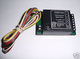 jaguar s type towbar towing smart 7 way bypass relay cambus variant attributes