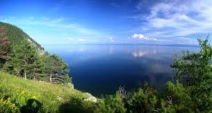 Озеро Байкал Доклад на тему Озеро Байкал  Озеро Байкал доклад