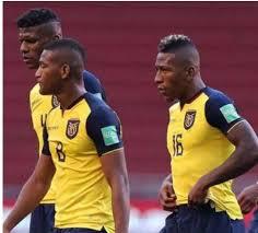 Brazil faces ecuador in the conmebol world cup qualifiers in qatar on friday, june 4 (6/4/2021). Lbtdporwggioym