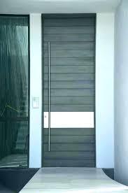 mid century modern exterior doors entry door trim modern doors mid century entry exterior door hardware