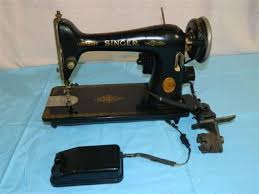1940 Sewing Machine
