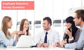 Questions About Employment Sample Of Employee Retention Survey Questions Talentlyft