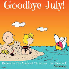 Image result for clipart august snoopy