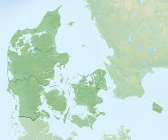 Die ostseeküste der bundesrepublik deutschland reicht von flensburg im westen bis zur insel rügen an der polnischen grenze. Danemark Wikipedia
