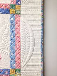 231 best Quilt Border/Sashing Ideas images on Pinterest | Longarm ... & Linda Hracka Adamdwight.com