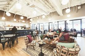 work office design. How Do Common Office Design Practices Impact What You With WeWork? Work I