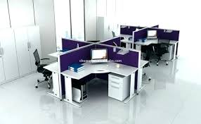 double office desk. Frosted Glass Office Desk Dividers Modern Partition Double Desks Workstation Suppliers D