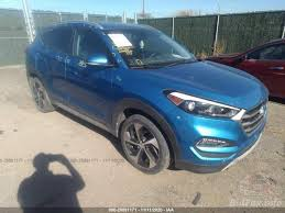 See body style engine info and more specs. Hyundai Tucson Sport 2017 Blue 1 6l Vin Km8j33a29hu380436 Free Car History