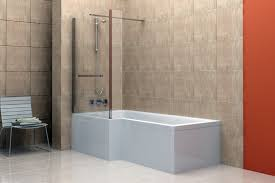 Bathroom - Tub and Shower - QCI Direct - Home Trends, Picket Fence