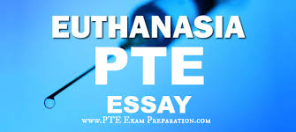 euthanasia is no longer acceptable in the modern society  euthanasia is no longer acceptable in the modern society essay
