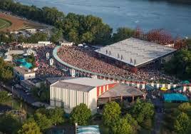 Pnc Pavilion Cincinnati Ohio Seating Chart Riverbend Music Center East Cincinnati Performing Arts