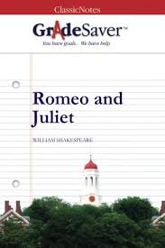 romeo and juliet quotes and analysis gradesaver  romeo and juliet study guide