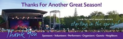 Sunshine Music Festival Seating Chart Simsbury Meadows Performing Arts Center