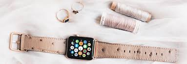 Apple Watch Size Chart Apple Watch Buying Guide For Women Meridio Band