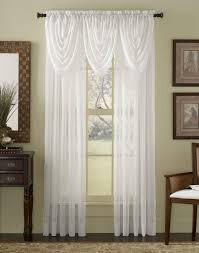 Sheer Curtain Ideas for Living Room: One of the Ideas to Apply to Have  Better