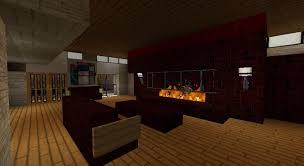 Minecraft Living Room Charming Minecraft Modern Living Room Home Decor Ideas