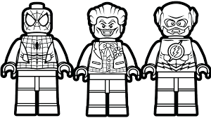 Lego Movie Printable Coloring Pages The Movie Free Coloring Pages