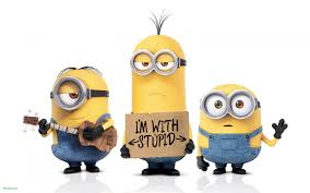 best funny hd minion wallpapers