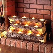 faux logs for fireplace artificial fireplace logs electric fake fireplace logs that light up faux logs for fireplace