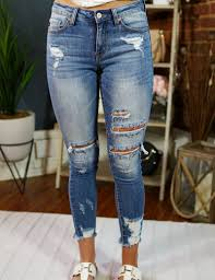 Kancan Jean Size Chart Hatten Kan Can Denim Fashion Choices Denim Ankle Jeans