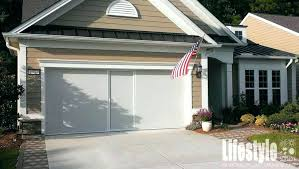 garage door screen panels garage screen door lifestyle screen super coatings inc garage door screen panels