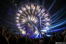 Rave Stage Design Most Awesome Indoor Stage Ever Edm