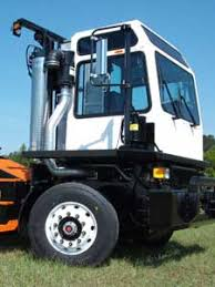 Yard Spotter Rentals Terminal Tractor Rentals