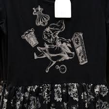 ふしぎの国のアリス新作tシャツシリーズ