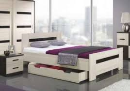 white bedroom furniture ideas. Feng Shui Bedroom Furniture With Dark Brown Bed Plus Beige Headboard Also Nighstand Feature Two For White Ideas