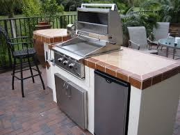 Bamboo Landscapes  Outdoor Kitchens Landscaping With Waterfalls - Outdoor kitchen miami