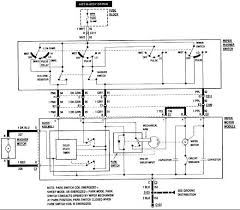 wiper motor 1962 Cadillac Window Wiper Motor Wiring Diagram could be the delay board mounted on the motor some testing needs to be done following q wiring diqagram 1964 Mustang Wiring Diagram