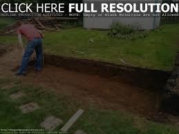raised garden bed using railroad ties raised garden bed project al on imgur