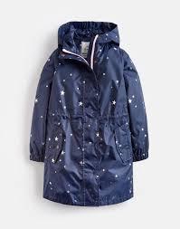 golightly waterproof packaway jacket 3 12yr