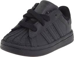Adidas Originals Superstar 2 Sneaker Infant