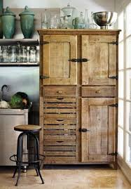 rustic hutch dining room: rustic hutch something you would find in an italian or french kitchen