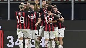 Mathematical prediction for spezia vs milan 13 february 2021. Jadwal Liga Italia 2020 Live Rcti Ac Milan Vs Spezia Juventus Vs Napoli Tribunnews Com Mobile