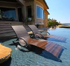Furnishing Your Pool Area