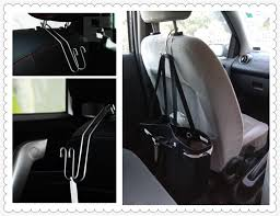 3 reviews of la mercedes supermarket codfish ( bacalao ) on fridays with white rice and bunuelo goooood! Car Seat Headrest Hanger Hook Hanging Bag Grocery Storage For Mercedes Benz A Class X Class S65 S63 S600 S560e A180 Shelves Aliexpress