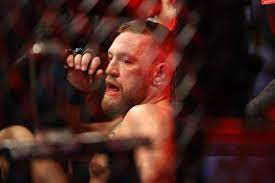 What happened to Conor McGregor ...