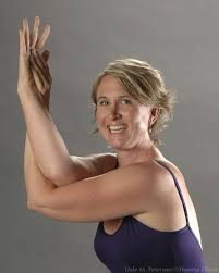 Joanna Dunn - Yoga Teacher in Leavenworth