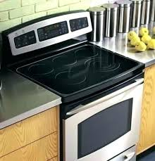 glass top stove glass top stove protector glass stove how to clean a glass range glass glass top stove