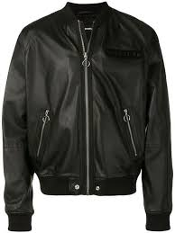 sel l pins a leather jacket 524 ss19 quick