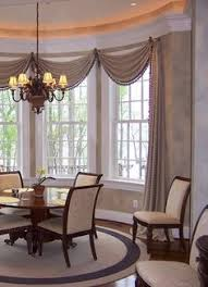 Curtains for picture window Window Panels Design By Linda H Bassert Masterworks Window Fashions Design Llc For Aliexpress 268 Best Bay Window Treatments Images In 2019 Blinds Curtains