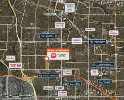 pes at homestead trade area map for sunnyvale ca 94087