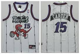 White Carter Carter Jersey Carter White White White Jersey Vince Vince Vince Carter Vince Jersey Jersey