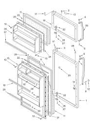 Amazing roper topmount refrigerator parts roper topmount refrigerator parts 3348 x 4623 · 143 kb ·